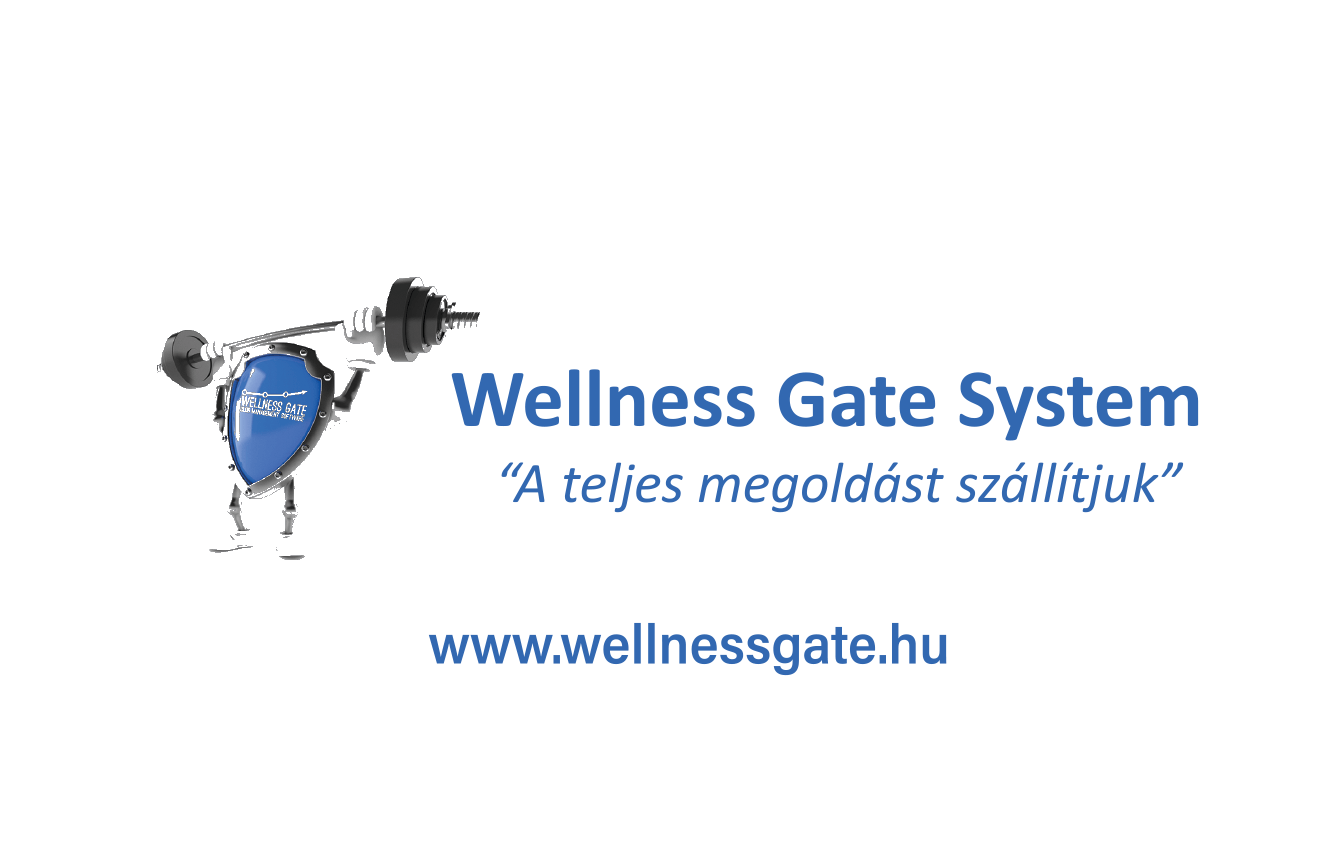 Wellness Gate Kft.