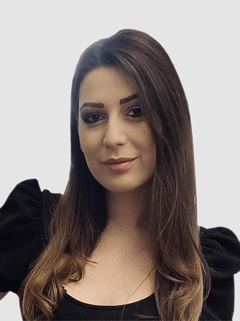 Egyházi Alexandra
