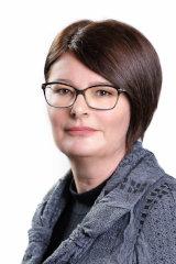 Papné Friedmann Veronika