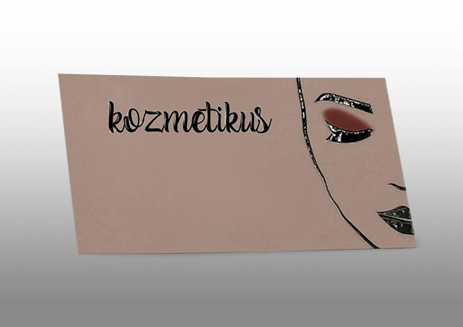 kozmetikus-papirnevjegykartya-3DUVlakk-softtouch-folia-print-brokers-team